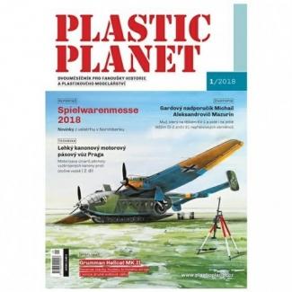 Plastic Planet 1/2018