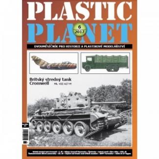 Plastic Planet 6/2017