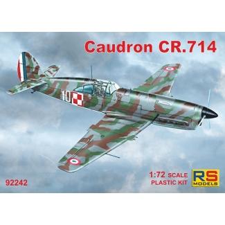 Caudron CR.714 C-1 (1:72)