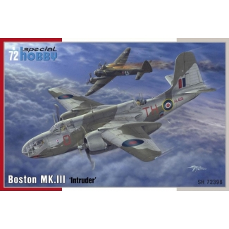 Boston MK.III Intruder (1:72)