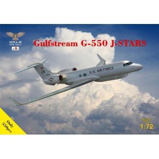 Gulfstream G-550 J-STARS (1:72)
