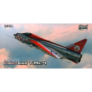 BAC Lightning T.Mk.4 (1:48)