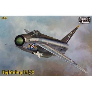 Lightning F.1/2 (1:72)