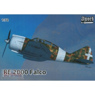 Re 2000 Falco  (1:72)