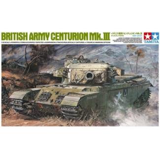 British Army Centurion Mk.III (1:35)