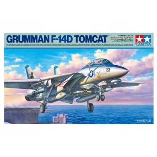 Grumman F-14D Tomcat™ (1:48)