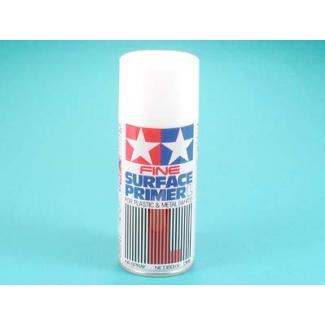 Fine Surfacer White Spray 180 ml