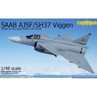 SAAB AJSH/SH-37 Viggen (1:48)