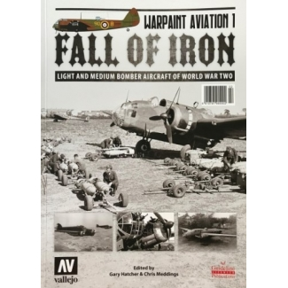 Warpaint Aviation 1 - Fall of Iron