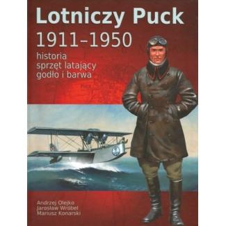 Lotniczy Puck 1911-1950