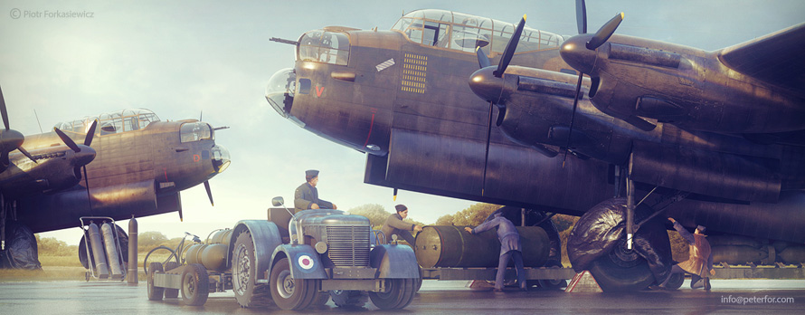 Lancaster 1