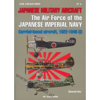 Aircraft of the Imperial Japanese Navy, Carrier Based aircraft 1