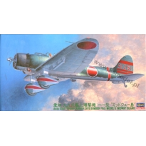 """Aichi D3A1 Type 99 """"Val"""" Model 11 'Midway Island' (1:48)"""