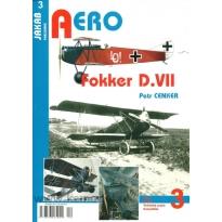 Jakab Aero Fokker D.VII