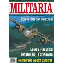 Militaria XX Wieku nr 5(26)/2008