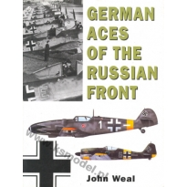 GNA German Aces of the Russian Front