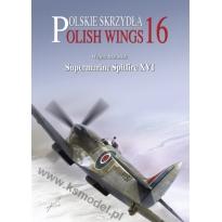 Polish Wings Nr.16 (Supermarine Spitfire XVI)