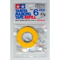 Taśma maskująca 6 mm