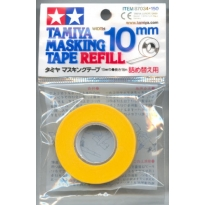 Taśma maskująca 10 mm