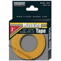 Masking Tape 3,0 mm X 18 m