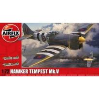 Hawker Tempest Mk.V (1:72)