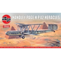Handley Page H.P.42 Heracles (1:144)