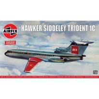 Hawker Siddeley 121 Trident (1:144)