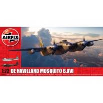 De Havilland Mosquito Mk.XVI (1:72)