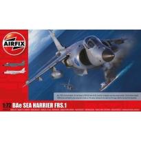 Bae Sea Harrier FRS.1 (1:72)