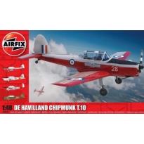De Havilland Chipmunk T.10 (1:48)