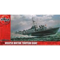 Vosper Motor Torpedo Boat (1:72)