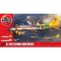 B-17G Flying Fortress (1:72)