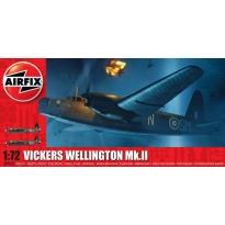 Vickers Wellington Mk.II (1:72)