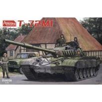 T-72M Full Interior (1:35)