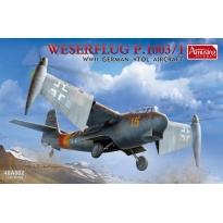 Weserflug P.1003/1 (1:48)