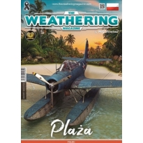 The Weathering Magazine Nr 31 - Plaża