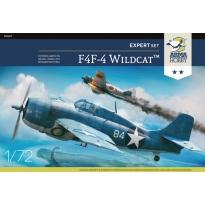 F4F-4 Wildcat® Expert Set (1:72)