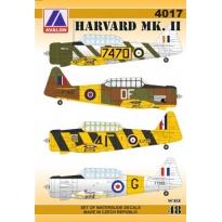 Harvard Mk.II (1:48)