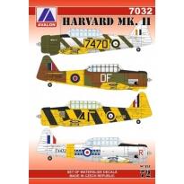 Harvard Mk.II (1:72)
