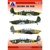 Arado Ar 96B (1:72)