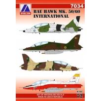 BAe Hawk Mk. 50/60 International (1:72)