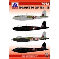 Mosquito NF Mk. II (1:72)