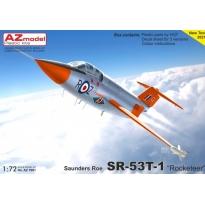 """Saunders Roe SR-53T-1 """"Rocketeer"""" (1:72)"""