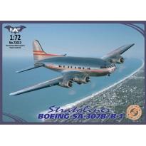 Boeing SA-307B/B-1Stratoliner (1:72)