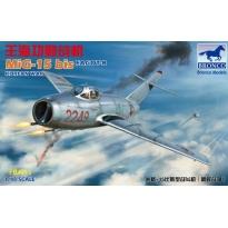 MiG-15 bis Fagot-B Korean War (1:48)
