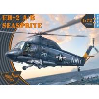 UH-2A/B Seasprite ADVANCED KIT (1:72)