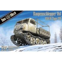 Raupenschlepper Ost RSO/01 Type 470 (1:35)