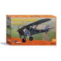 Dora Wings 48027 Morane-Saulnier MS.230/C-23 (1:48)