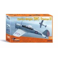 Dora Wings 48041 Curtiss-Wright SNC-1 Falcon II (1:48)