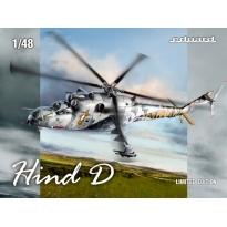 Eduard 11150 Hind D - Limited Edition (1:48)